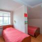 Спальня в реабилитационном центре «Согласие» (Ярославль)