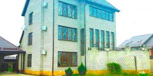 Реабилитационный центр «Решение» (Кемерово)