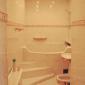 Ванная в реабилитационном центре «Решение» (Казань)