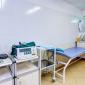 Процедурный кабинет в реабилитационном центре «Первый шаг» (Коломна)