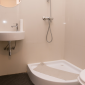 Ванная в реабилитационном центре «Первый шаг» (Коломна)