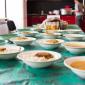 Кухня в реабилитационном центре «Решение» (Элиста)