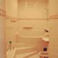 Ванная в реабилитационном центре «Решение» (Элиста)