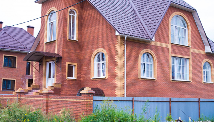 Здание реабилитационного центра «Решение» (Элиста)