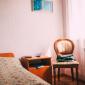 Спальня в реабилитационном центре «Горизонт» (Киров)