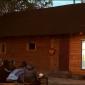 Досуг постояльцев в реабилитационном центре «Горизонт» (Ярославль)