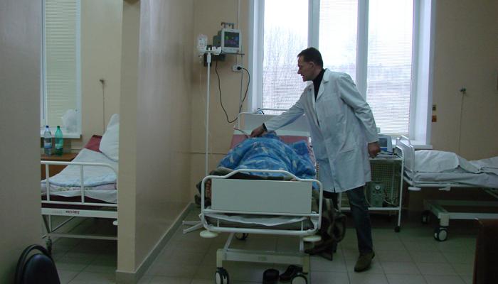 Лечение во Владимирском областном наркологическом диспансере