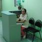 Пост медсестры во Владимирском областном наркологическом диспансере