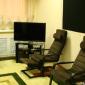 Зал для занятий с психологом во Владимирском областном наркологическом диспансере