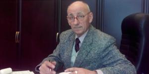 Врач психиатр-нарколог Наумов А. А. (Севастополь)