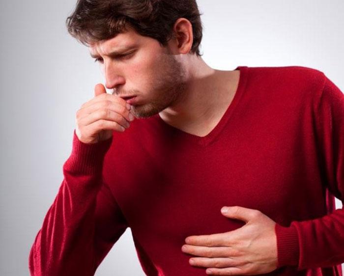 Симптомы передозировки и отравления дестрометорфаном