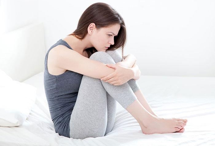 Бензодиазепин снимает чувство тревоги и расслабляет нервную систему