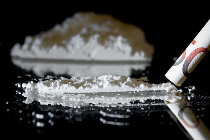 Употребление большого количества амфетамина