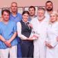 Медперсонал Центра здоровья доктора Артемчука (Харьков)