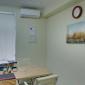 Кабинет главного врача в наркологической клинике «Спасение» (Чита)