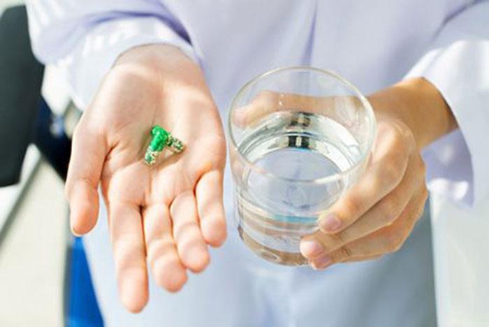 Принимать пентазоцин необходимо только по назначению врача