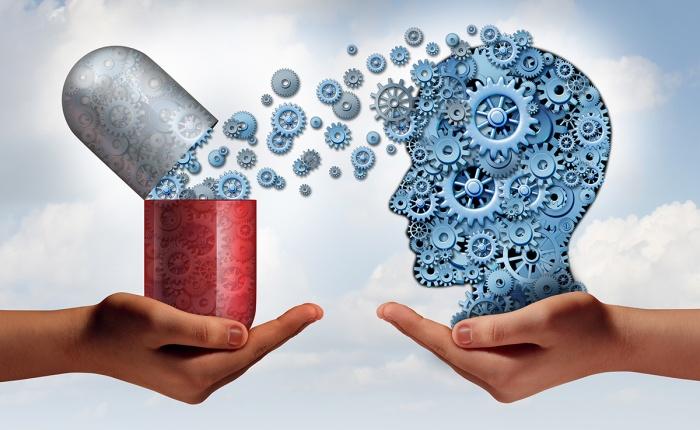 Передозировка психотропными препаратами