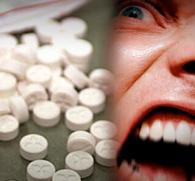Психостимуляторы: зависимость и побочные действия от препаратов