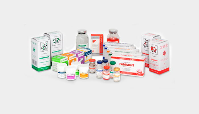 Аналептические препараты