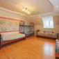 Спальня в реабилитационном центре «Инсайт» (Чебоксары)