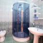 Ванная в реабилитационном центре «Мечта» (Чебоксары)