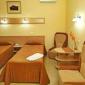 Спальня в реабилитационном центре «Ориентир» (Челябинск)