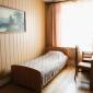Спальня в реабилитационном центре «Перспектива» (Челябинск)