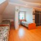 Спальня в реабилитационном центре «Согласие» (Челябинск)