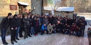 Реабилитационный центр «Вершина» (Челябинск)