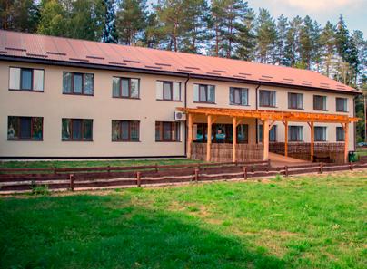 Реабилитационный центр «Метод» (Чебоксары)