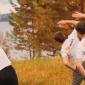 Спортивные занятия постояльцев в реабилитационном центре «Шаг» (Челябинск)