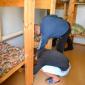 Спальня в реабилитационном центре «Становление» (Якутск)