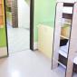 Спальня в реабилитационном центре «Пирамида» (Чебоксары)