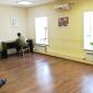 Зал для занятий в реабилитационном центре «Пирамида» (Челябинск)