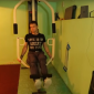 Тренажерный зал в реабилитационном центре «Сфера» (Челябинск)