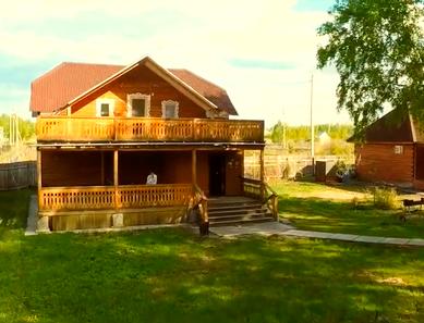 Реабилитационный центр «Горизонт» (Чебоксары)