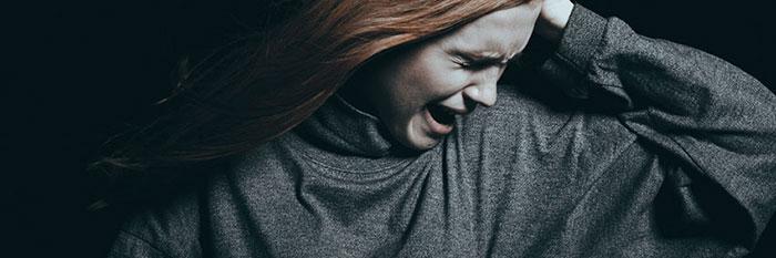 Психические и эмоциональные расстройства впоследствии употребления псилоцибина