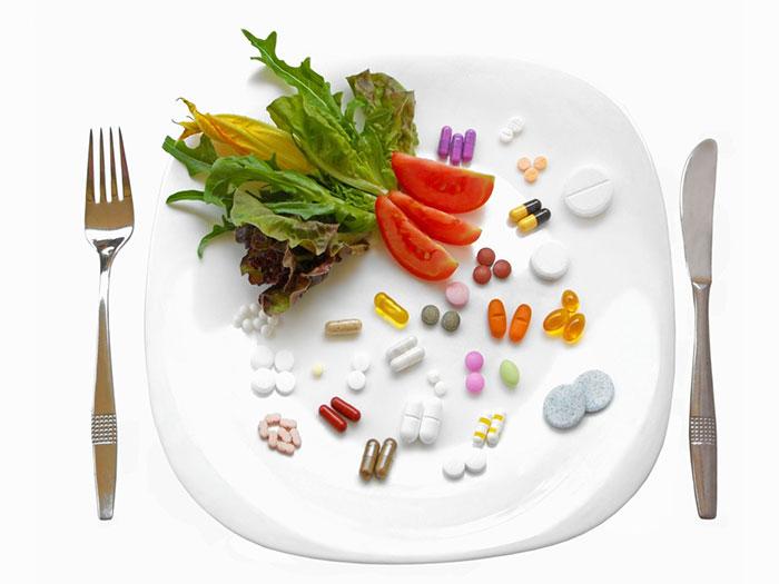 Комплексные витамины при алкоголизме