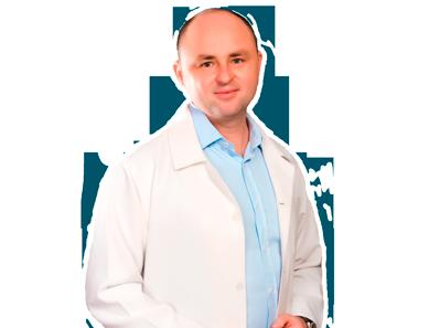 Врач психиатр-нарколог Корошниченко Д. Н. (Одесса)