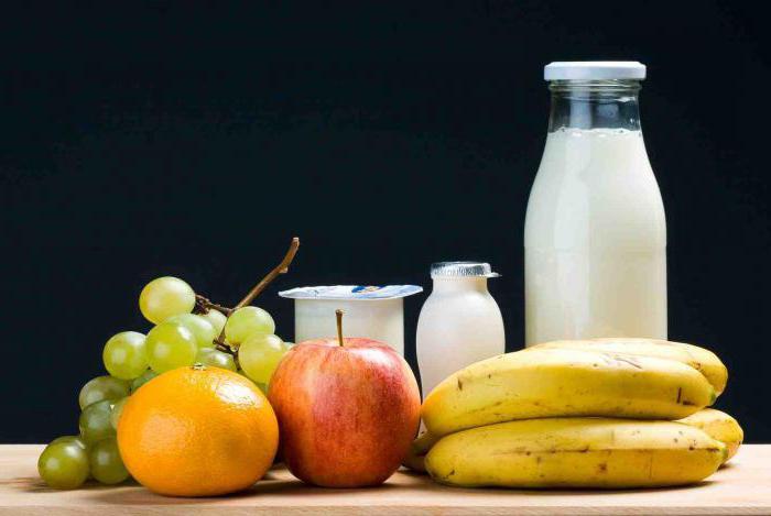 Некоторые продукты также влияют на выработку этанола организмом