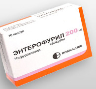 Энтерофурил и алкоголь: совместимость лекарства со спиртным