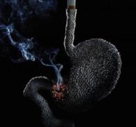 Как курение влияет на язву желудка: есть ли взаимосвязь?