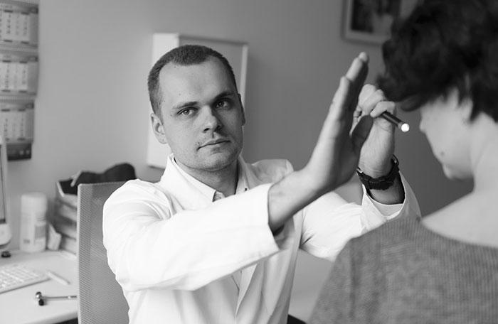 Диагностика и лечение Корсаковского синдрома специалистами