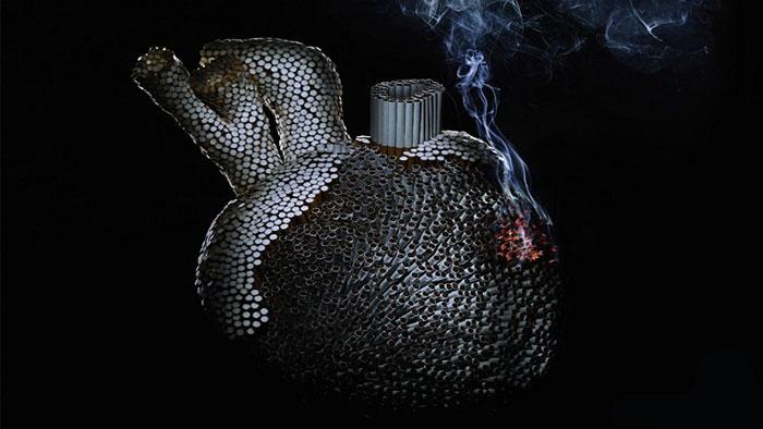 Наибольший вред сердечно-сосудистой системе оказывает курение