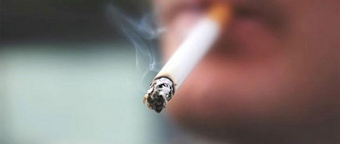 Курение непосредственно влияет на псориаз