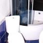 Ванная в Центре реабилитации «Социальная помощь» (Тюмень)
