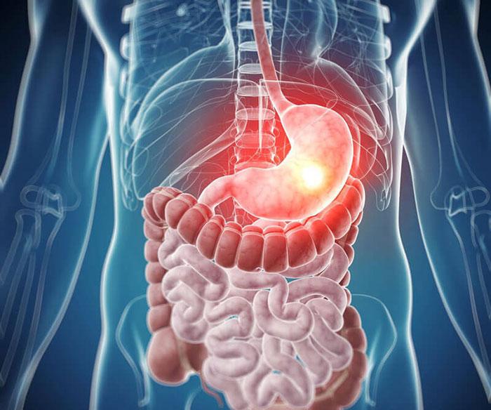 Курение крайне негативно влияет на пищеварительную систему
