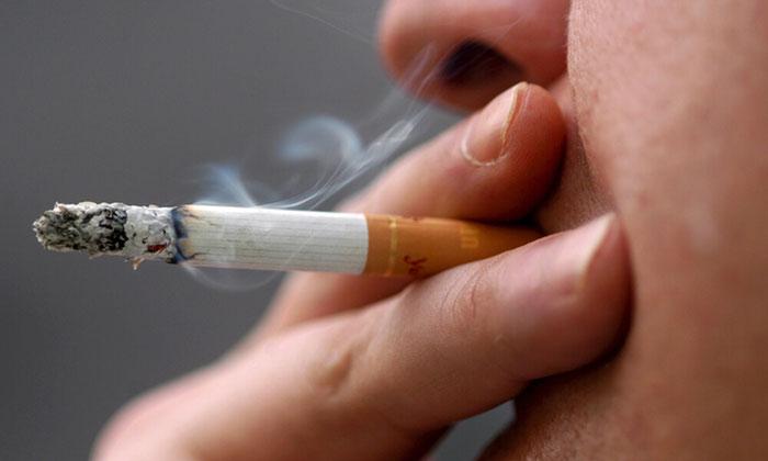 Курение при ангине снижает иммунитет