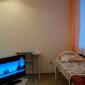 Палата в медицинском центре Бехтерева (Уфа)