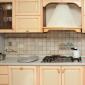 Кухня в реабилитационном центре «Решение» (Ульяновск)